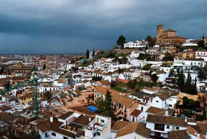 Испания: 14 землетрясений произошло в Андалусии за три часа