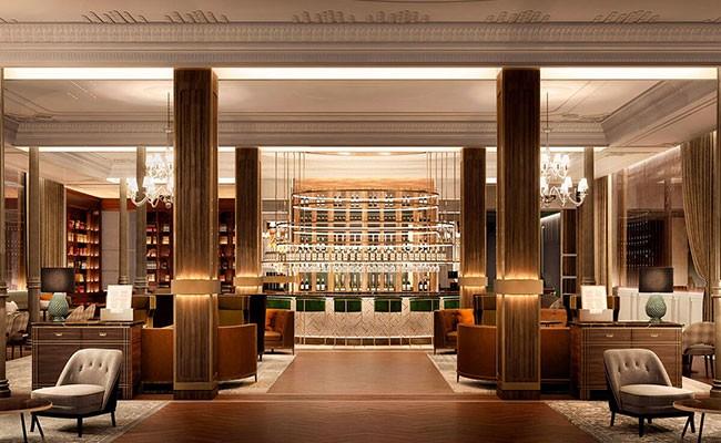 Испания: самый старый отель Мадрида снова принимает гостей