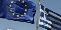 Греция получила 34,3 млрд евро от Евросоюза