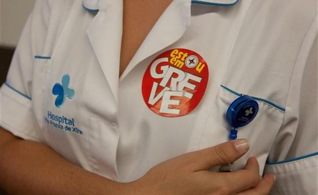 Португалия: медсестры будут бастовать