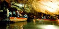 Испания: самая длинная в Европе подземная река