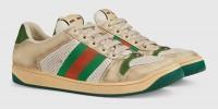 Италия: Gucci решил продавать «грязную» обувь по 870 долларов