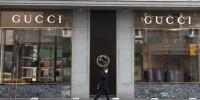 Италия: в офисах Gucci прошли обыски