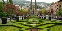 Португалия: Гимарайнш может стать Зеленой столицей Европы