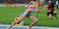 Мадрид примет Мировой вызов по легкой атлетике