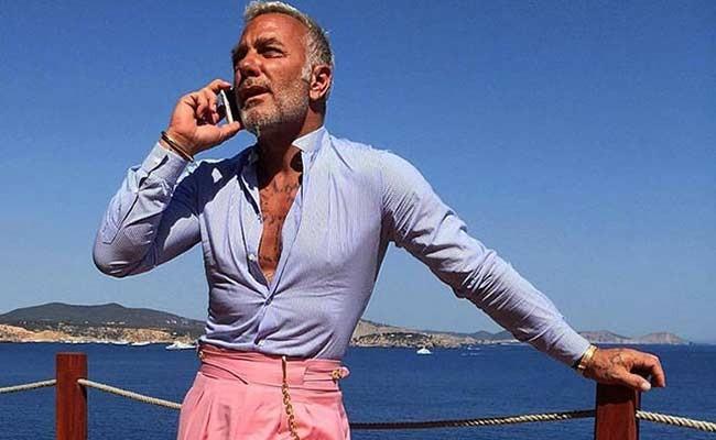 Имущество «танцующего итальянского миллионера» арестовали