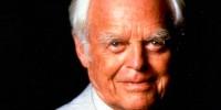 Старейший миллиардер мира скончался на 102-м году жизни в Швейцарии