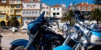 В Португалии проходит международный слет байкеров