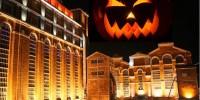 Не пропустите ночь Halloween в Музее электричества в Лиссабоне!