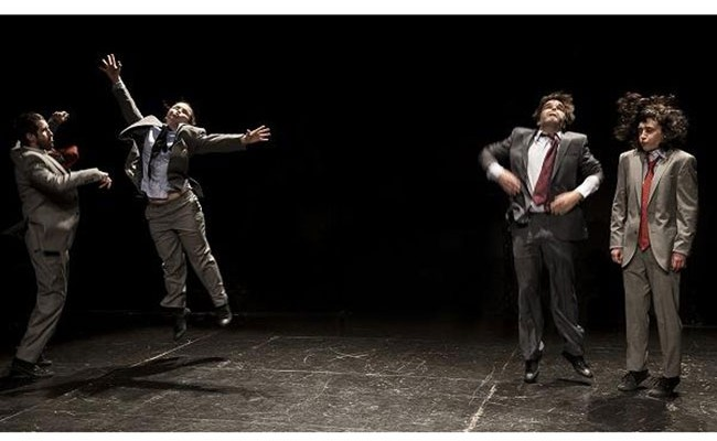 Португалия: Гамлет в Лиссабоне