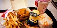 В Италии могут запретить McDonald's