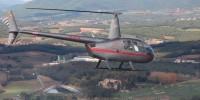 В Каталонии развивают вертолетный туризм для состоятельных клиентов