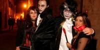 Италия: хэллоуин в Неаполе для детей и взрослых