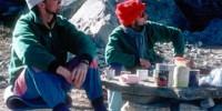 Тела пропавших в Гималаях туристов нашли спустя 30 лет