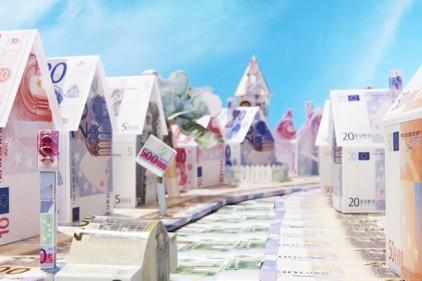Число новых ипотечных кредитов в Испании выросло на 12,4%