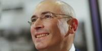 В Берлине встретились Ходорковский и Тимошенко