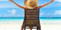 Испанские семьи тратят на отпуск в среднем 1 770 евро