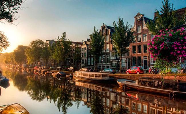 Нидерланды прекратят продвигать туризм