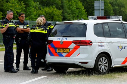 Протаранивший людей на фестивале в Нидерландах водитель сдался
