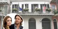 Дом Питта и Джоли подешевел на сотни тысяч долларов