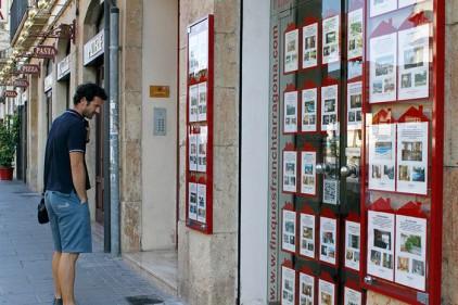 Стоимость аренды жилья в Испании продолжает снижаться