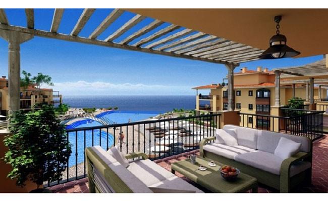 Продажи жилья в Испании выросли почти на 17%