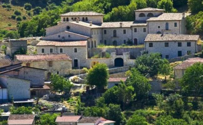Италия: дома в деревушке региона Сицилия по 1 евро