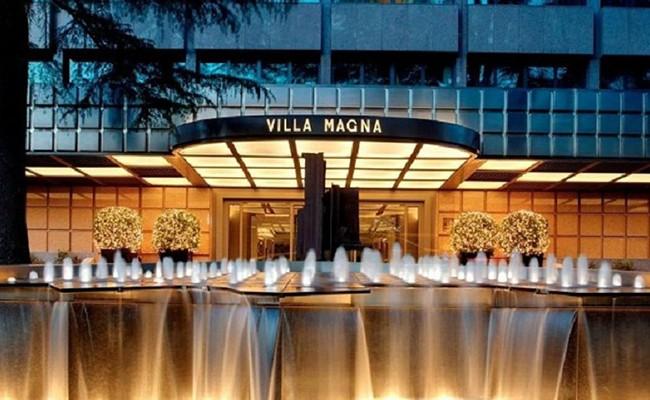 Инвестиции в испанские отели
