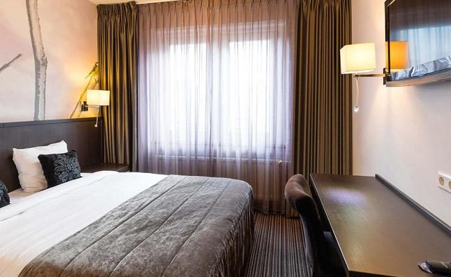 Испания поставила личный рекорд по инвестициям в отели