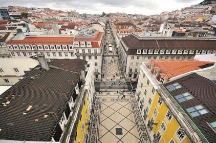 Португалия: новые отели