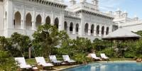 В половине индийских отелей ввели сухой закон