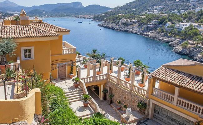Самый дорогой дом в Испании находится в Марбелье