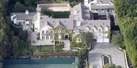 Том Круз продал дом в Лос-Анджелесе