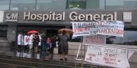 Испания: врачи Мадрида отменяют тысячи операций из-за забастовки