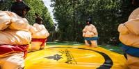 Испания: в Виго открылся развлекательный парк