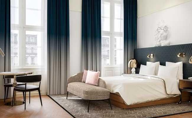 Hyatt откроет первый отель в Чехии
