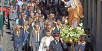 Португалия: праздник святого Иакова-Младшего в Фуншале