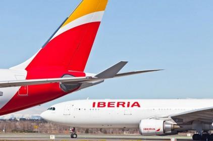 Испания: на борту Iberia можно следить за ЧМ