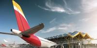 Пассажиров самолета Мадрид-Берлин эвакуировали из-за сообщения о бомбе