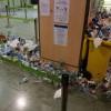 Испания: аэропорт Ибицы завалили мусором