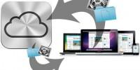 Apple восстановила работу сервиса iCloud