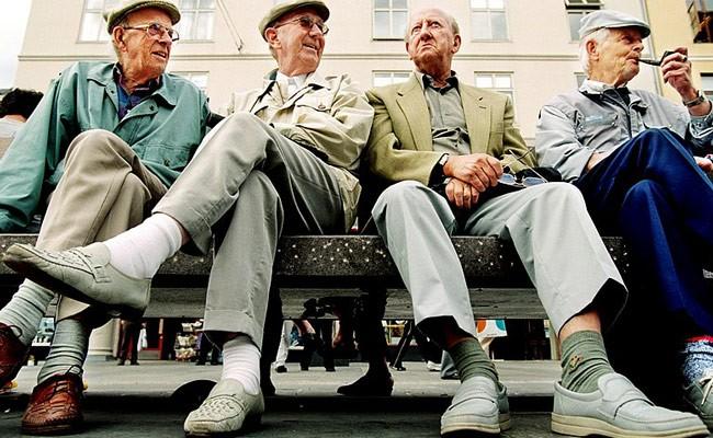 Италия тратит на выплату пенсий больше всех в ЕС