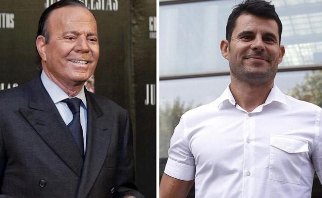 Испания: суд признал 43-летнего мужчину сыном Хулио Иглесиаса