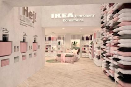 Испания: IKEA откроет в Мадриде «магазин будущего»