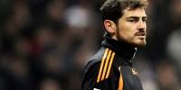 Икер Касильяс намекнул на уход из сборной Испании