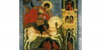 Испания: в Мадриде покажут иконы из собрания Русского музея