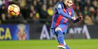 Месси останется в Барселоне или уедет в Манчестер?