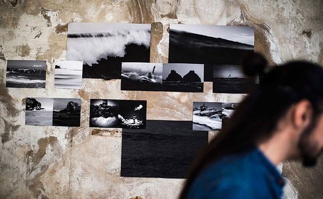Португалия: «Encontros de fotografia»