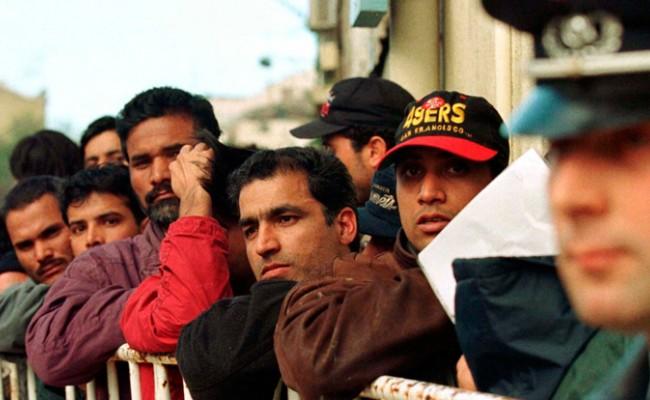 Санатория-2012: отказ в ВНЖ каждому третьему нелегальному иммигранту в Италии