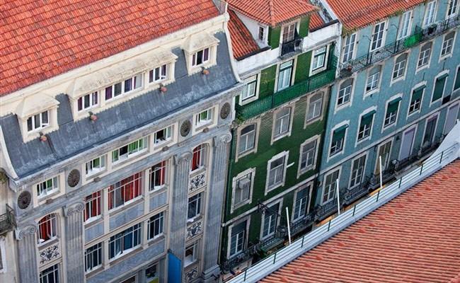 Продажи домов в Португалии достигли 11-летнего максимума